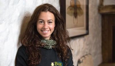 Dr Sarah Beynon